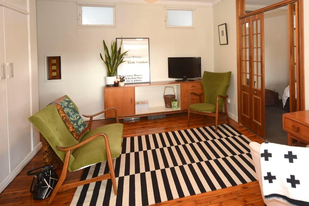 Central Scandinavian Sanctuary - Wagga Wagga - Appartement
