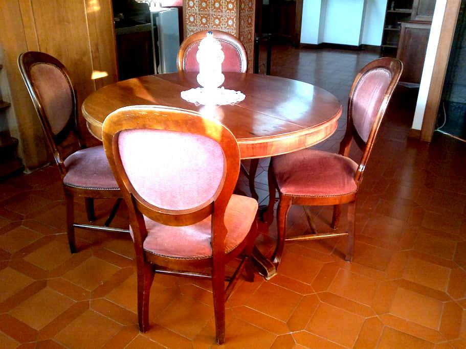 Casa Rosemarine in the garden  - Padua - Departamento