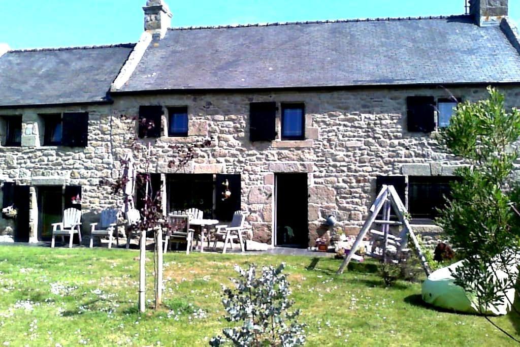 Extension indépendante à la maison - Lampaul-Plouarzel