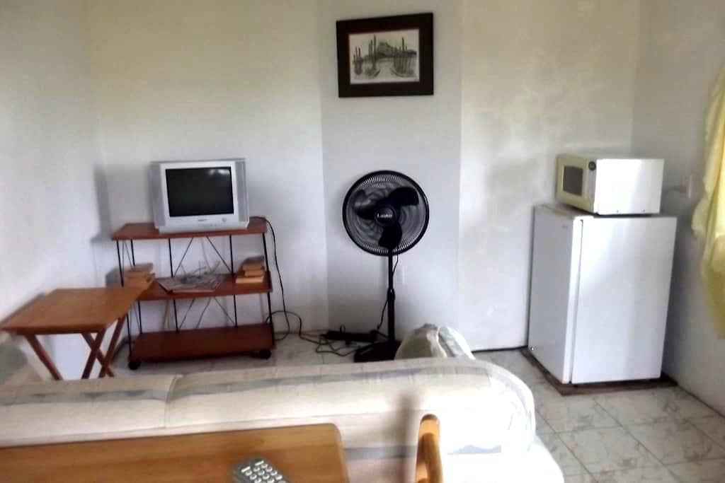 Coconut House/Nevis/Ocean view - Charlestown - Appartement