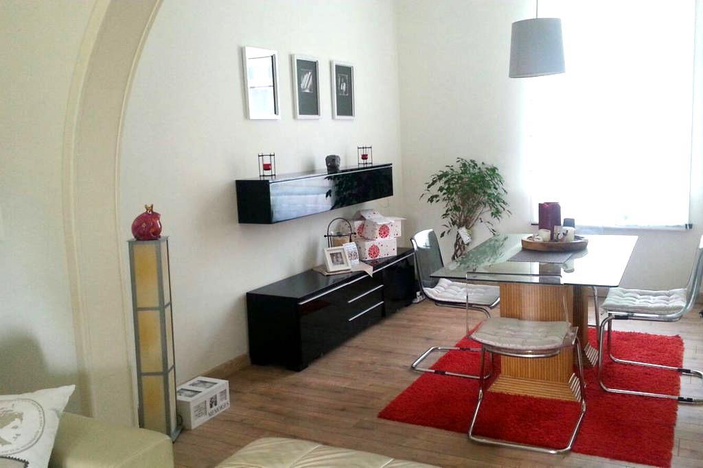 Charmante woning in groene omgeving - Scherpenheuvel-Zichem