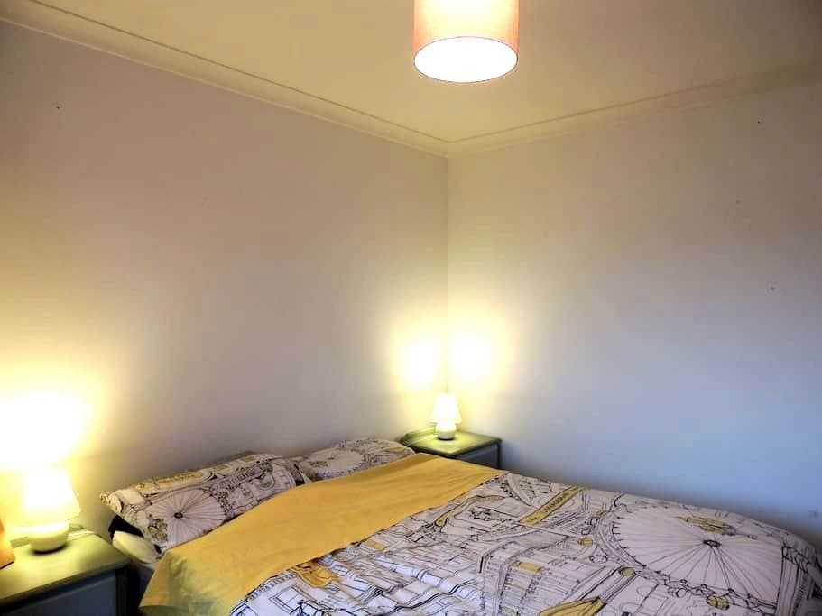 Lovely double bedroom close to Bicester Village - Bicester - Ev