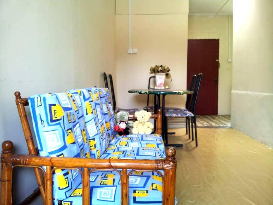 2 bedrooms house KLIA, Sepang Circuit - Sepang - Haus