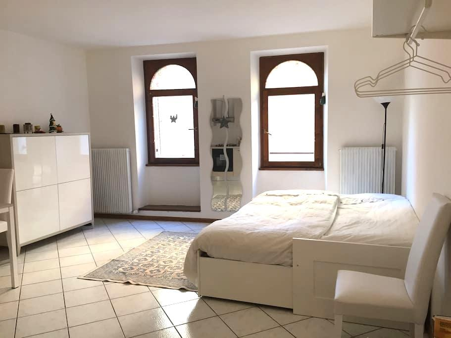 In the hearth of downtown Trento - Trento - Apartment