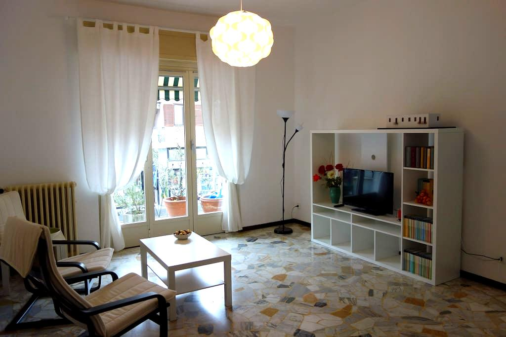 Apartment west Milan fairground - Settimo Milanese - Lejlighed