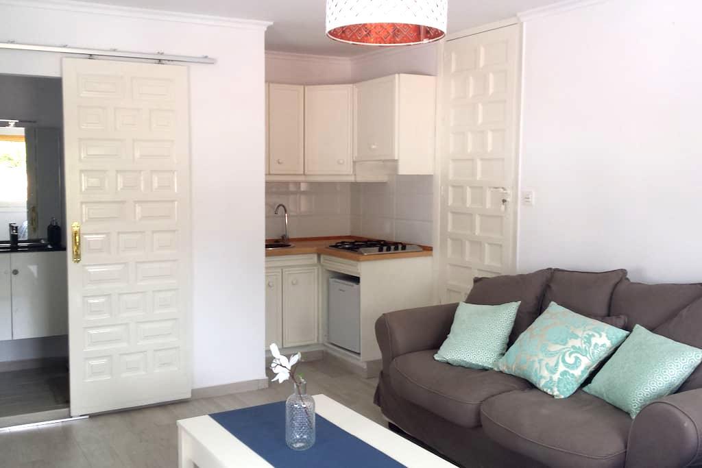 Acogedor y reformado Apartamento en Aguilas - Águilas - Apartamento