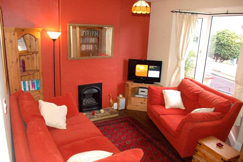 A Stay in Dartmouth  Self Catering  - Dartmouth