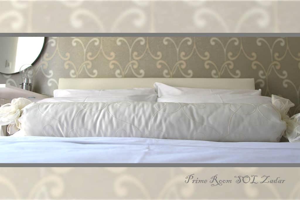 Prime Room SOL - Zadar - Lägenhet