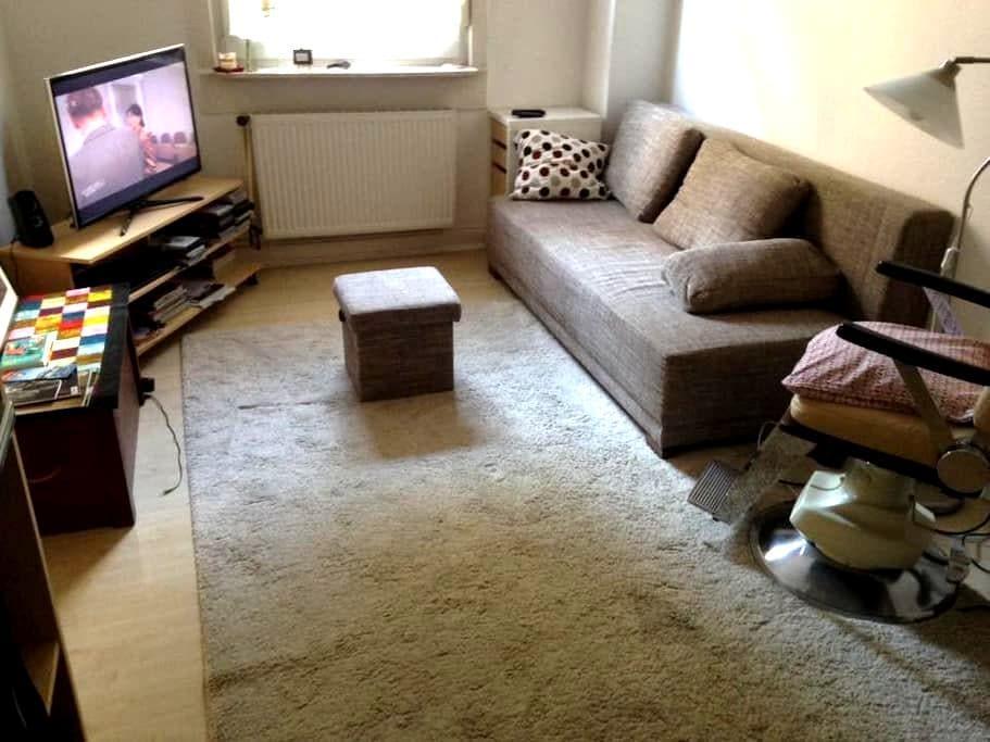 Zimmer in Wiesbaden/City - Wiesbaden - Apartamento