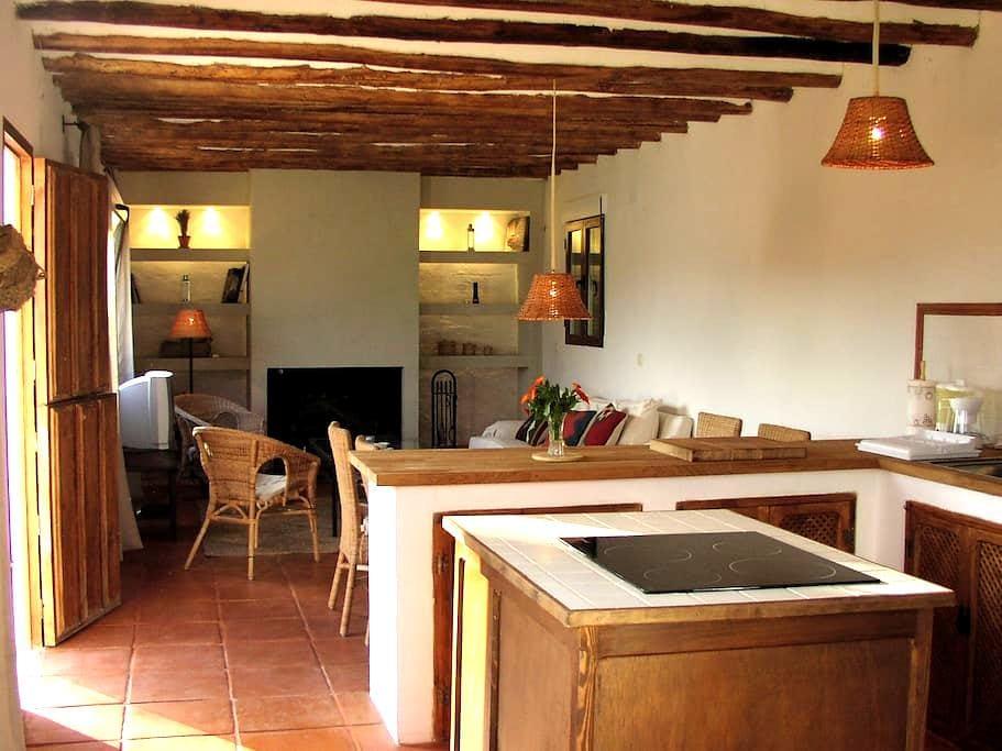 Casa de Cortadores - Mancha Real - Rumah