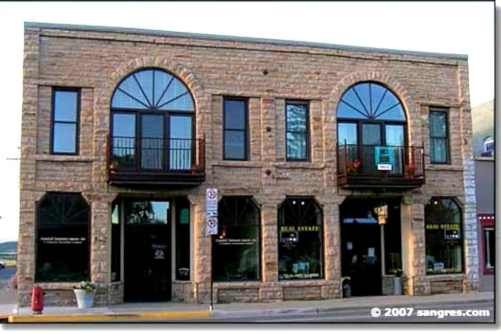The Lilley Pad Condominium, Norwood, CO/Downtown - Norwood - Condomínio
