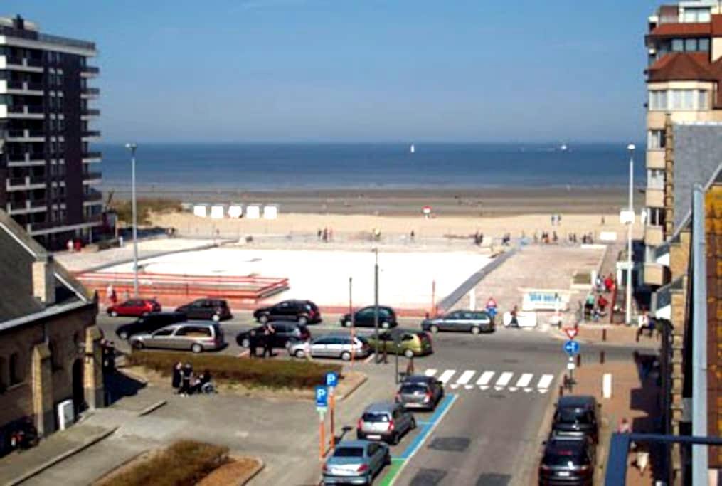 Piso con vistas al mar Nieuwpoort - Nieuwpoort