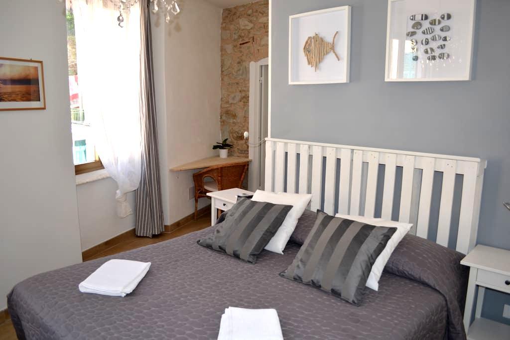 New Deluxe Double Room Cinque Terre - Riomaggiore - Apartamento