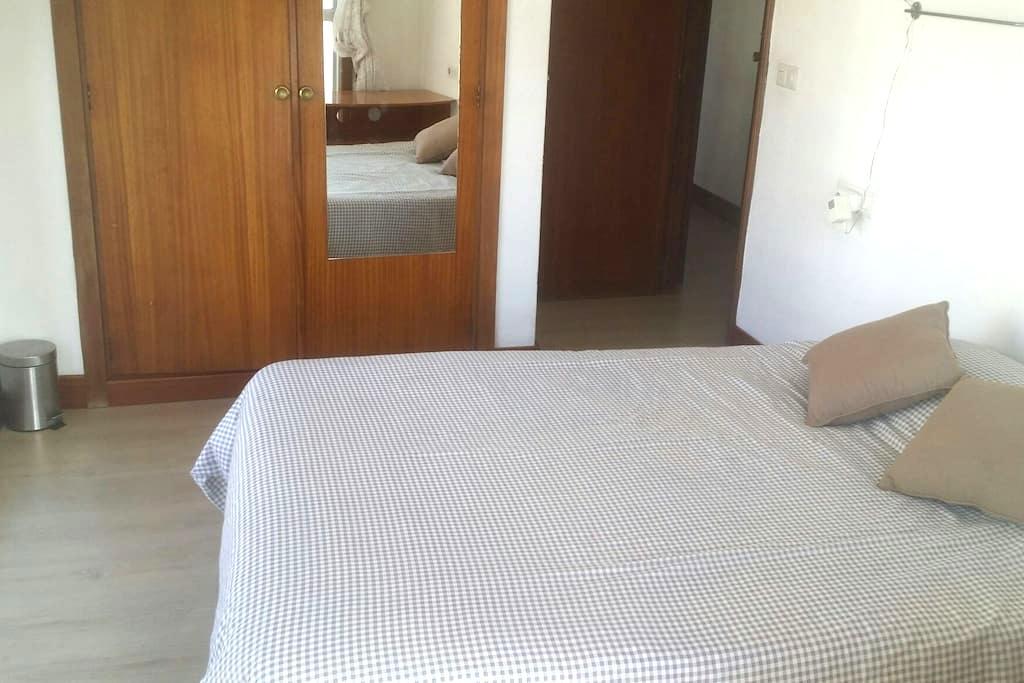 Habitación coqueta + WIFI - Donostia - Apartamento