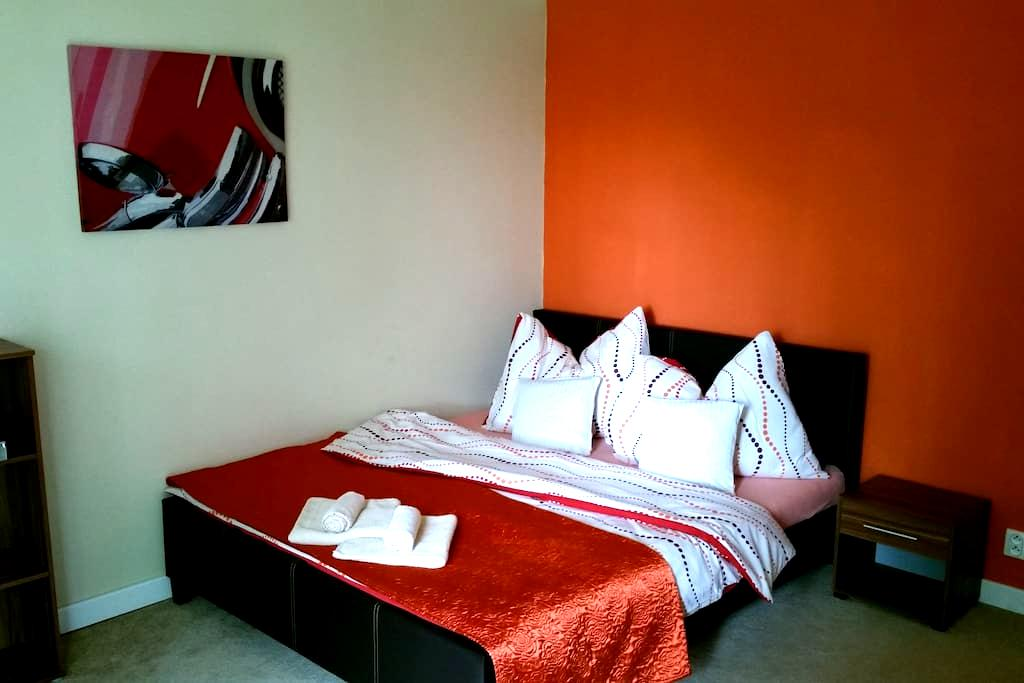 Family Apartment max.6 people, WiFi, TV & rest :) - Poprad - Apartament