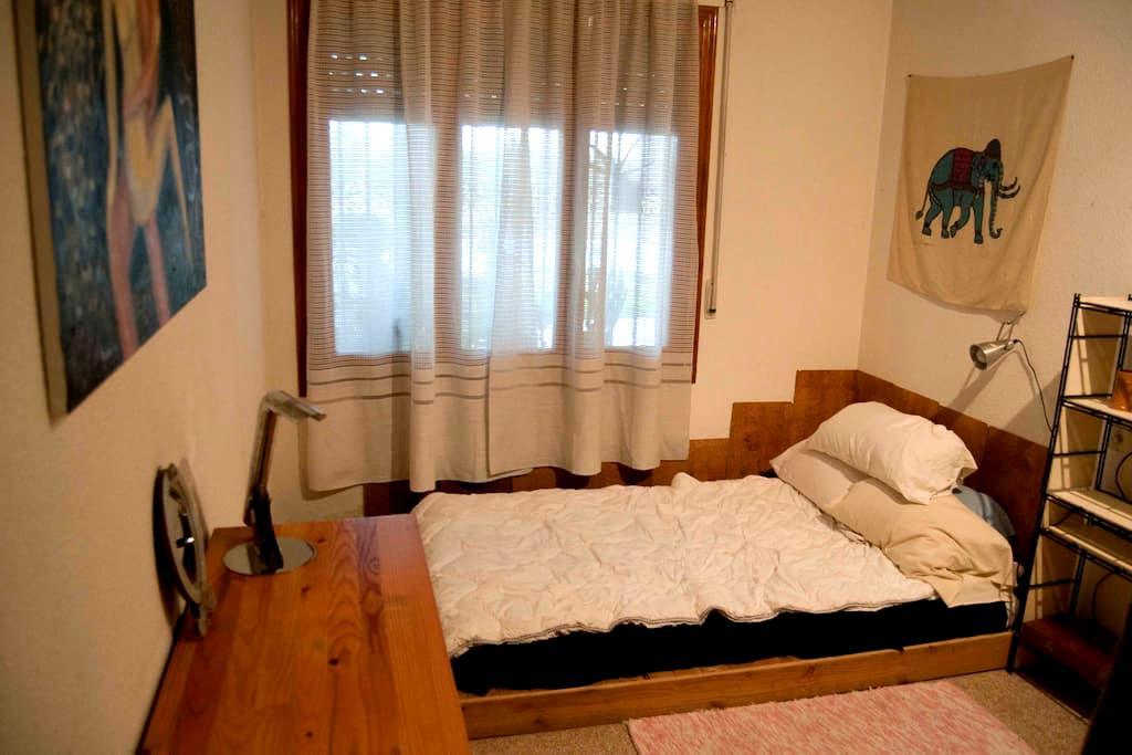 Alquilo habitación en casa campo   - Elx - Rumah