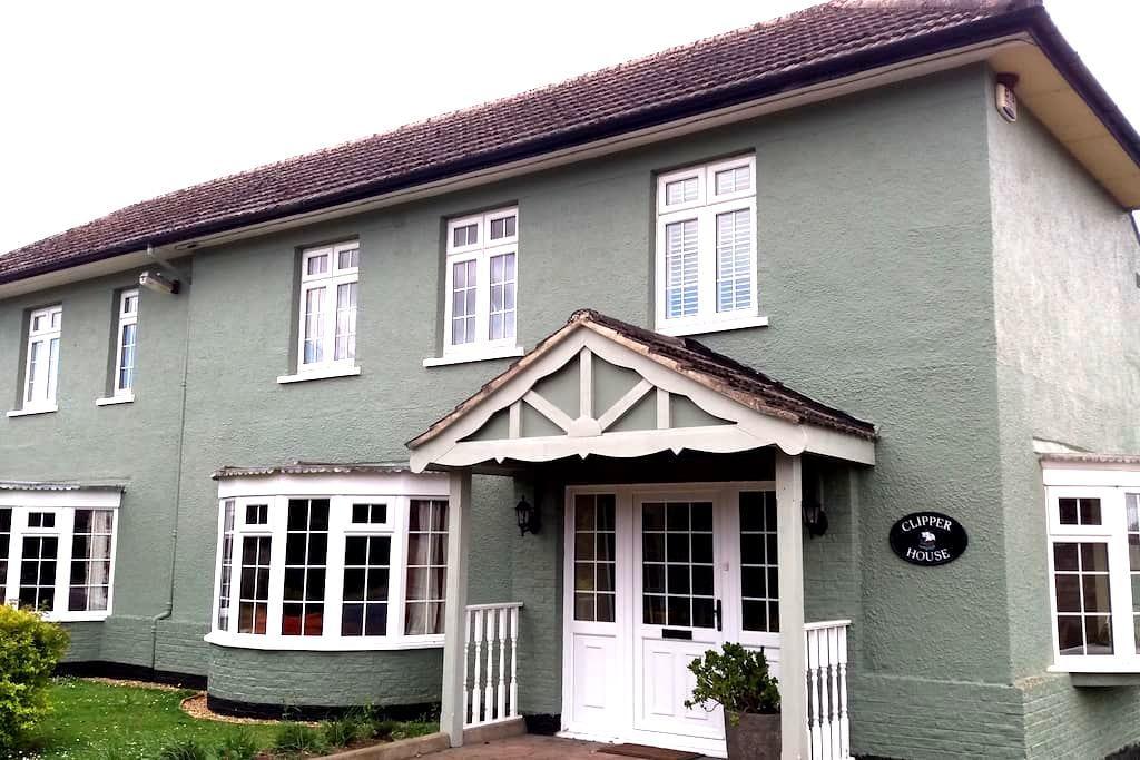 Flexible accommodation in West Norfolk - Walton Highway - House