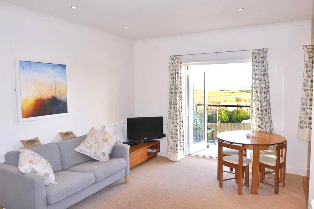 Seashell Apartment - Pembrokeshire - Wohnung