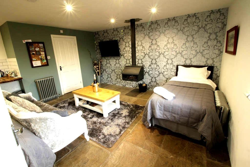 Converted stable -room 2 - York