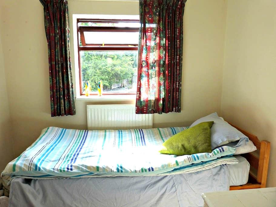 Cosy and affordable single room - Blacon - Daire