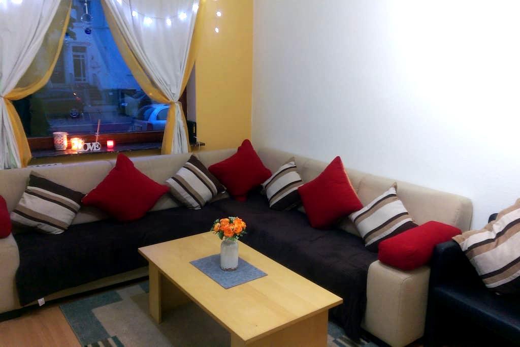 Cosy room in the heart of Bremen - Bremen - Appartement