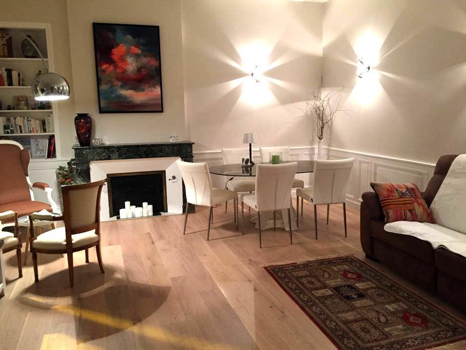 Appartement face à l'hôtel de ville - Angoulême - アパート