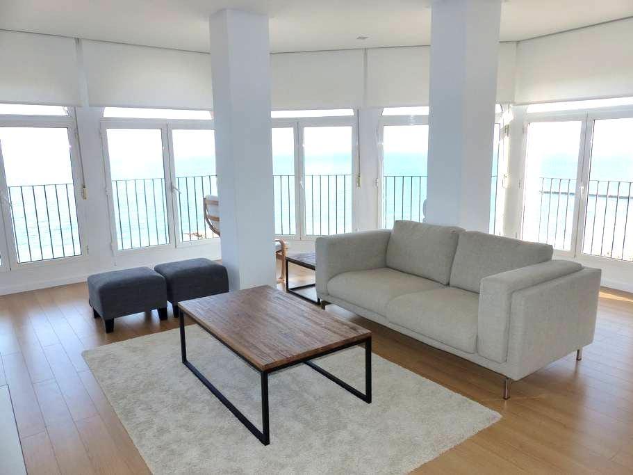 Fabulous apartment to enjoy Valencia and the beach - Port Saplaya