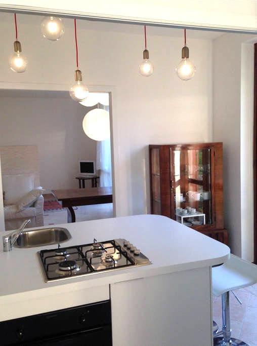 Le campanelle - Buguggiate - Apartment