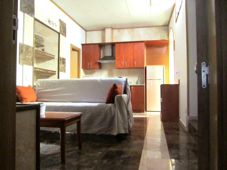 2 - Apart.turistico centrico  Plasencia - Plasencia - Appartamento