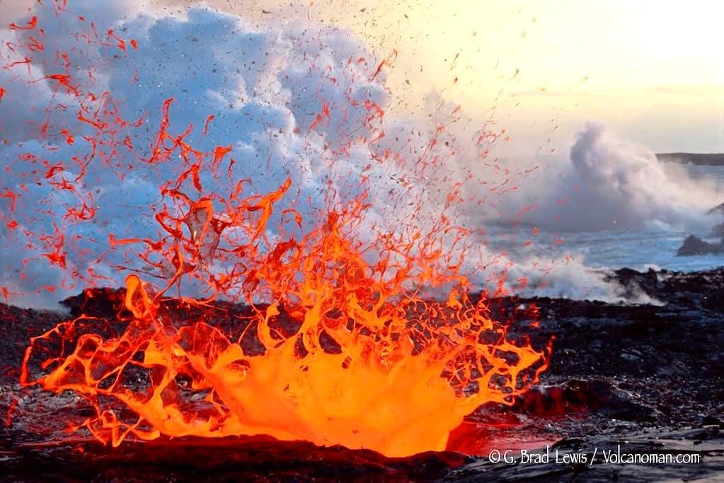 Rainforest Retreat in Volcano Hawaii near the Lava - Volcano