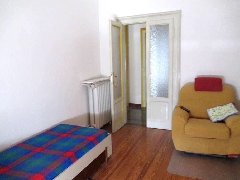 AFFITTACAMERE STELVIO - Sondrio - 公寓
