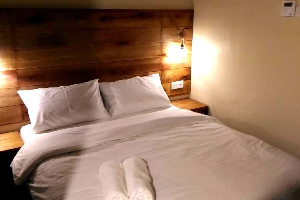 酒店式房间 - Banting - 旅舍