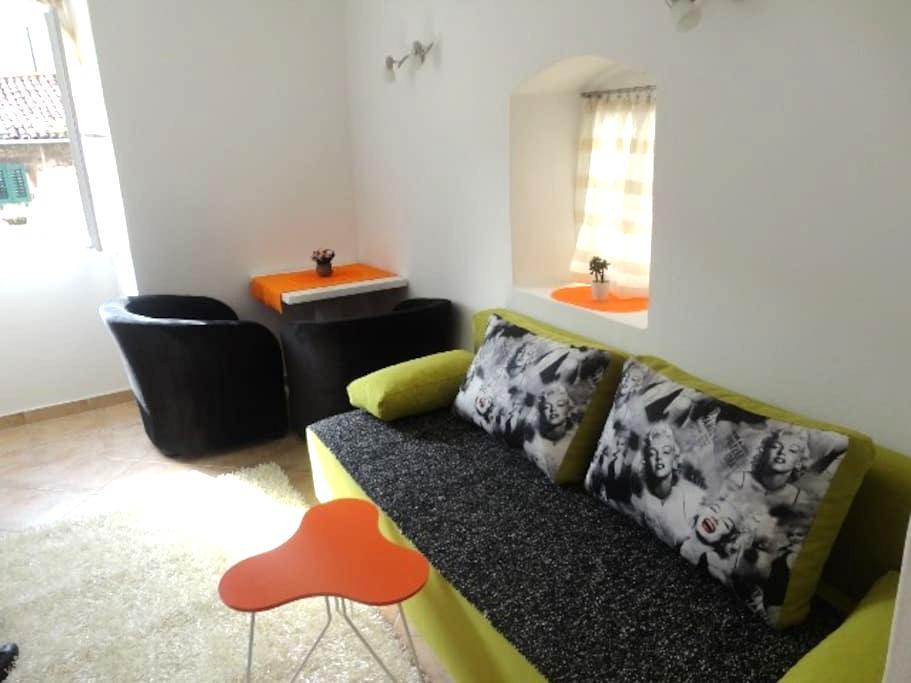 Apartment - Old Town Boskovic - Kotor - 公寓