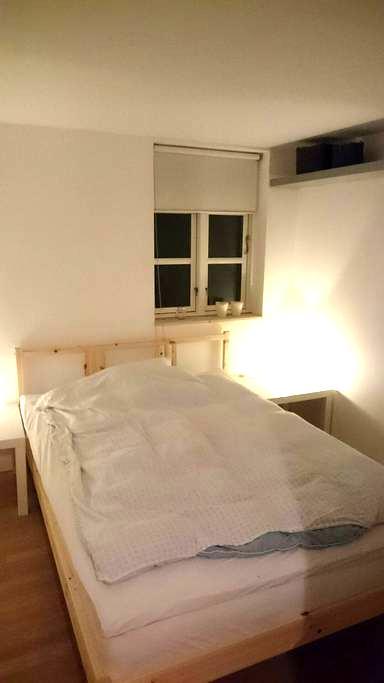 Frandsens dejlige lyse værelse - Esbjerg