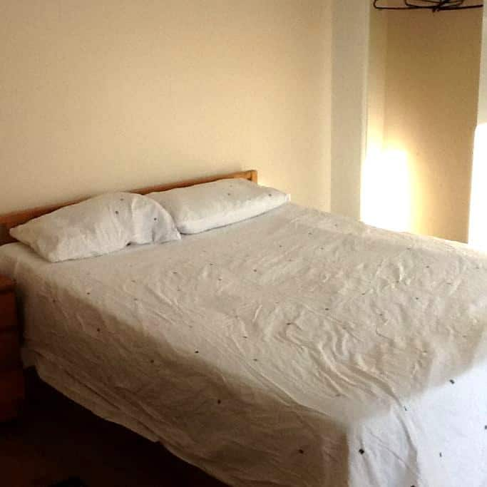 Lovely Double Room in Shared House - Colchester - House