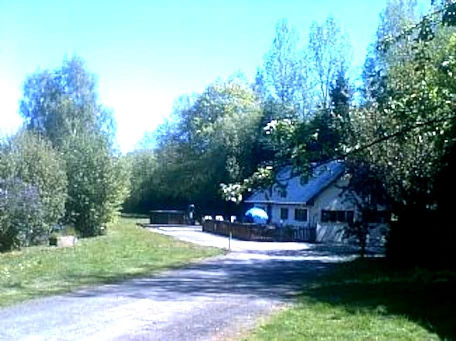Lakeside Lodge - Vengeons - Hus