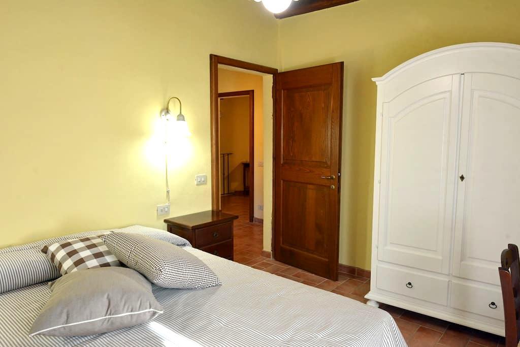 L'Oliveto - Montalcino - Bed & Breakfast