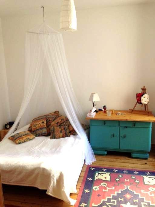 Lovely 2 rooms in house near Rhine - Kehl - Hus