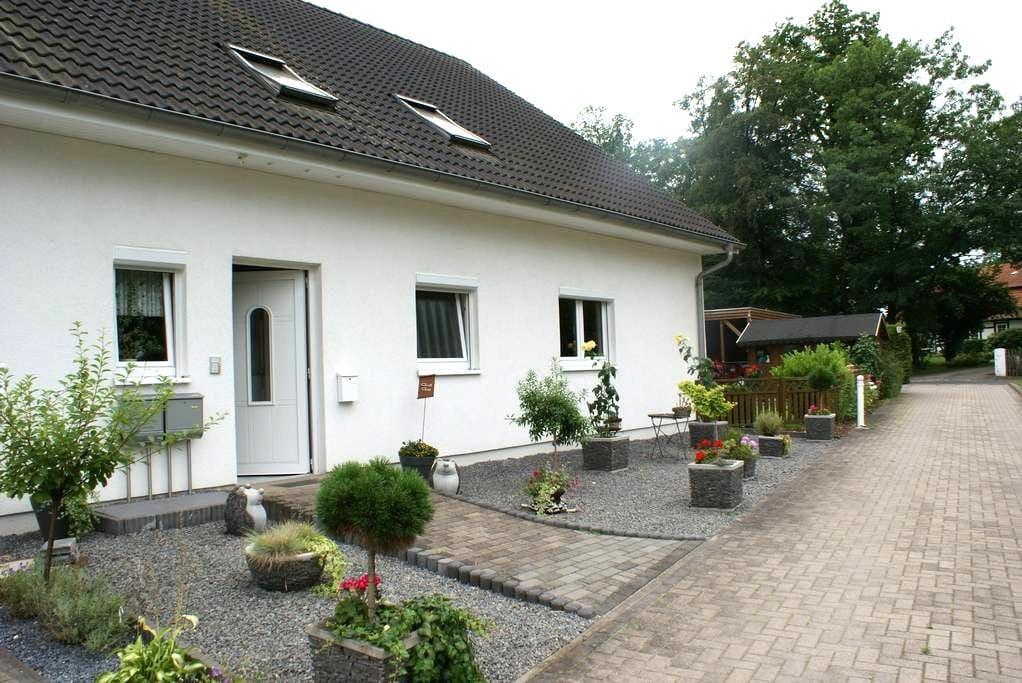 Gemütliche Ferienwohnung - Garbsen - Wohnung