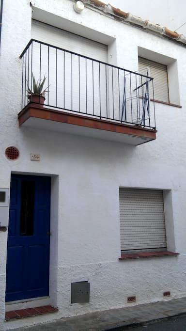 Apartamento en el Port de la Selva - El Port de la Selva