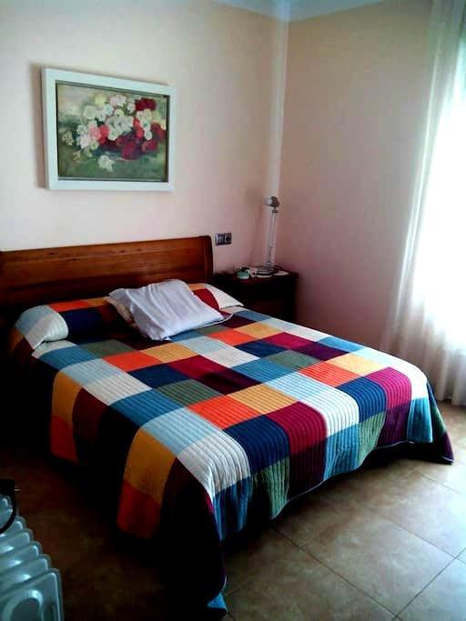 Apartamento amplio y luminoso - San Javier - Appartamento