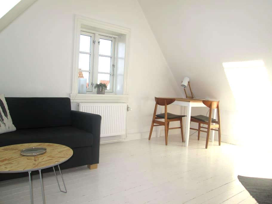 Private room in Valby - Copenhaga - Casa