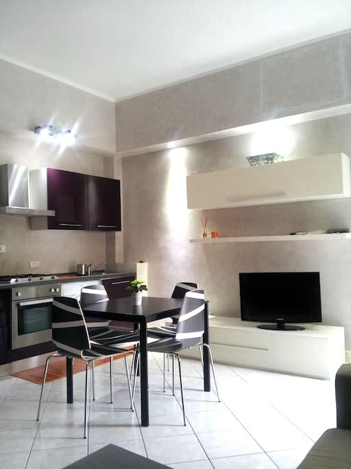 A bijoux of studio apartment! - Paderno Dugnano