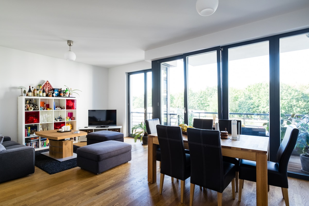 Great private room in heart of Prenzlauer Berg! - Appartementen te ...
