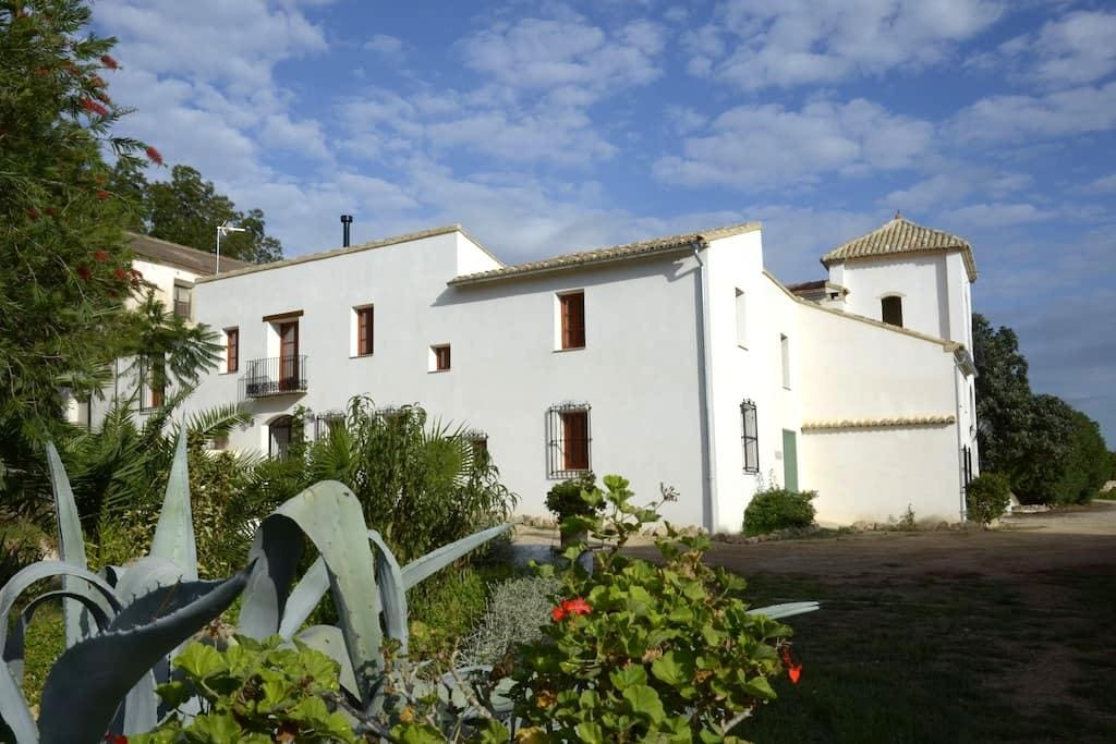 Casa Huerta - Montesa