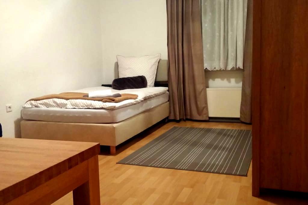MER-AB-MAL WG Zimmer Nr4 von Privat - Laupheim - Ház
