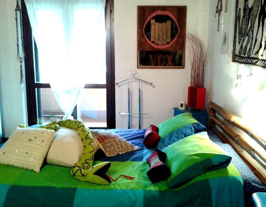 Casettabella a Trezzolano - Verona