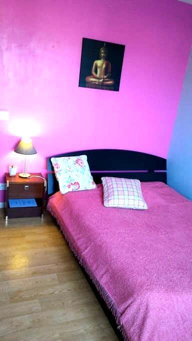 Petite chambre calme - Mont-de-Marsan