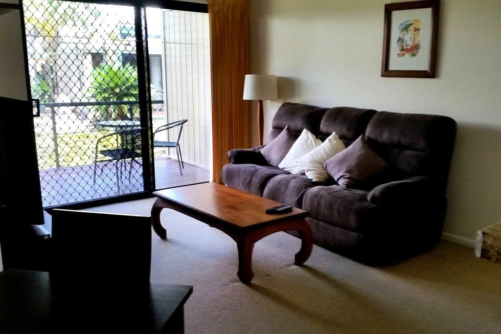 Little Gem in Noosaville - Noosaville - Apartment