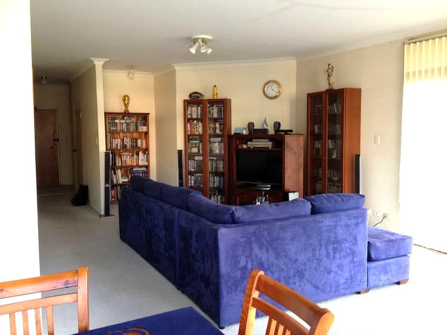 Travellers welcome  - Westmead - Apartment